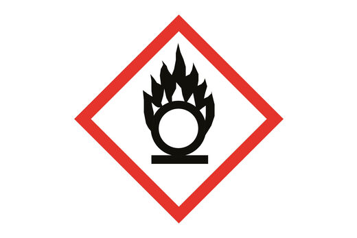 SGH03 - Substances inflammables