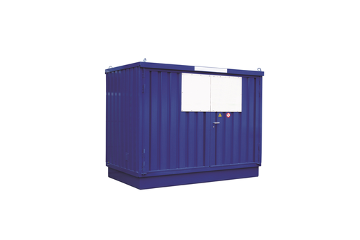 Huurcontainer BS MB 2