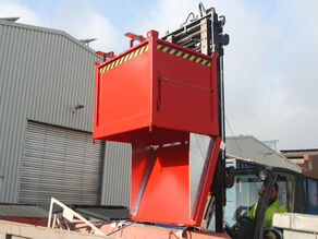 Bodemklepcontainer type FB pa7fbu